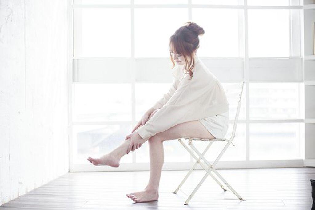 スッキリ♡自宅で出来る【ボディオイル】を使った簡単マッサージ!の画像
