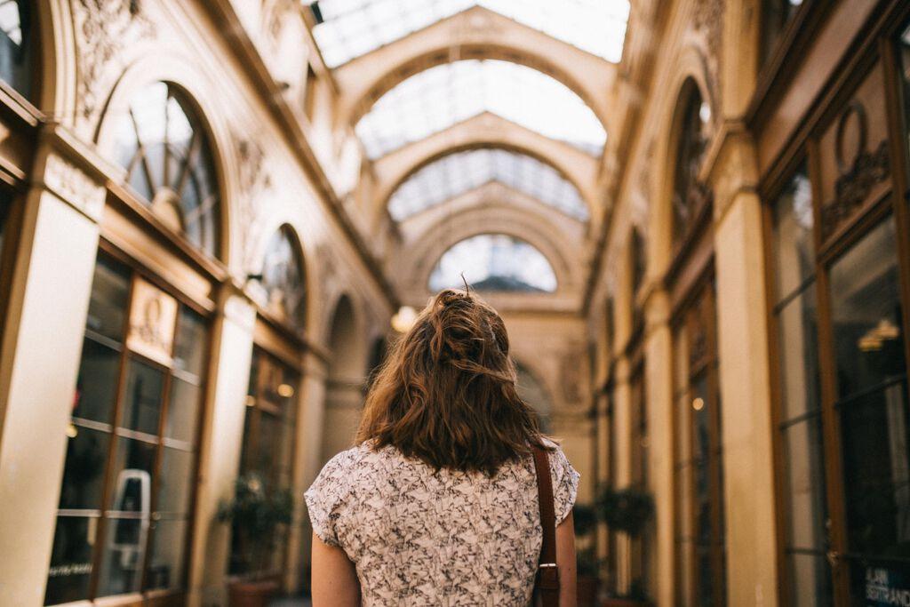 パリジェンヌから学ぶボディケア♡の画像