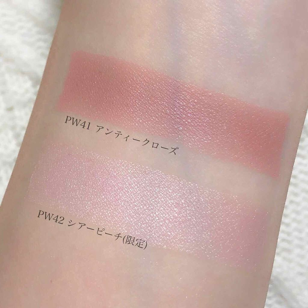 「人気の【くすみピンク】と【テラコッタ】。結局どっちを買えばいいの...?」の画像(#107765)