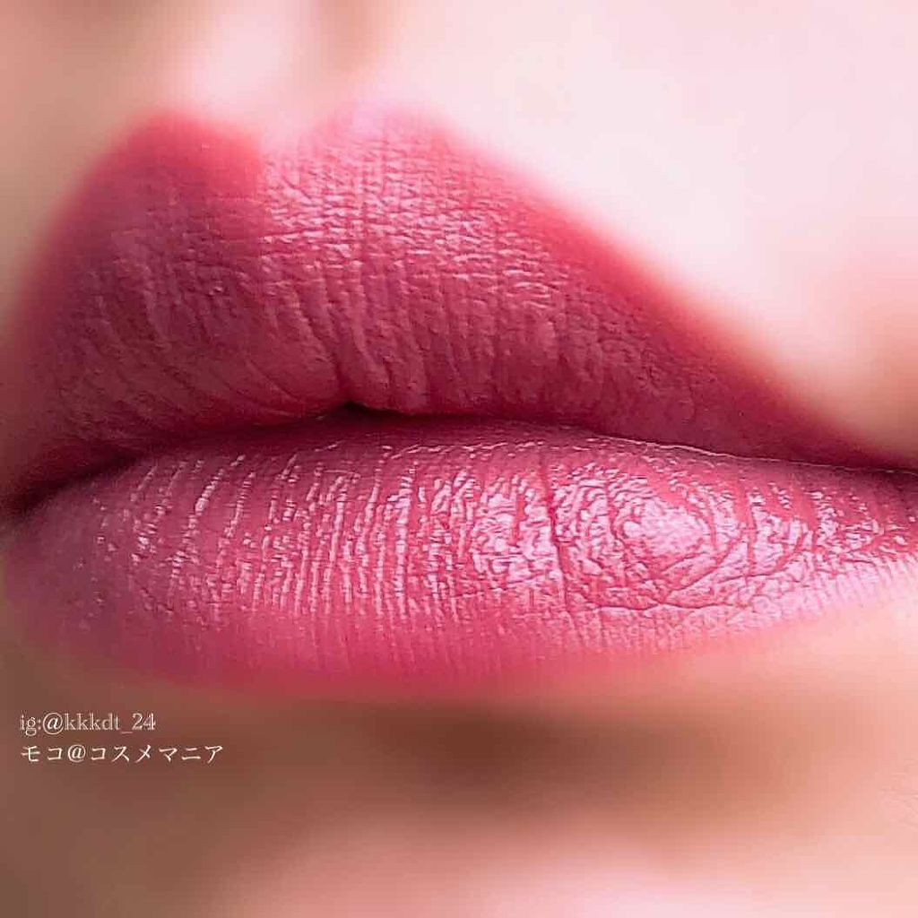 「ローズリップで大人可愛いをゲット。似合わせカラーの選び方からおすすめ商品まで紹介。」の画像(#109485)
