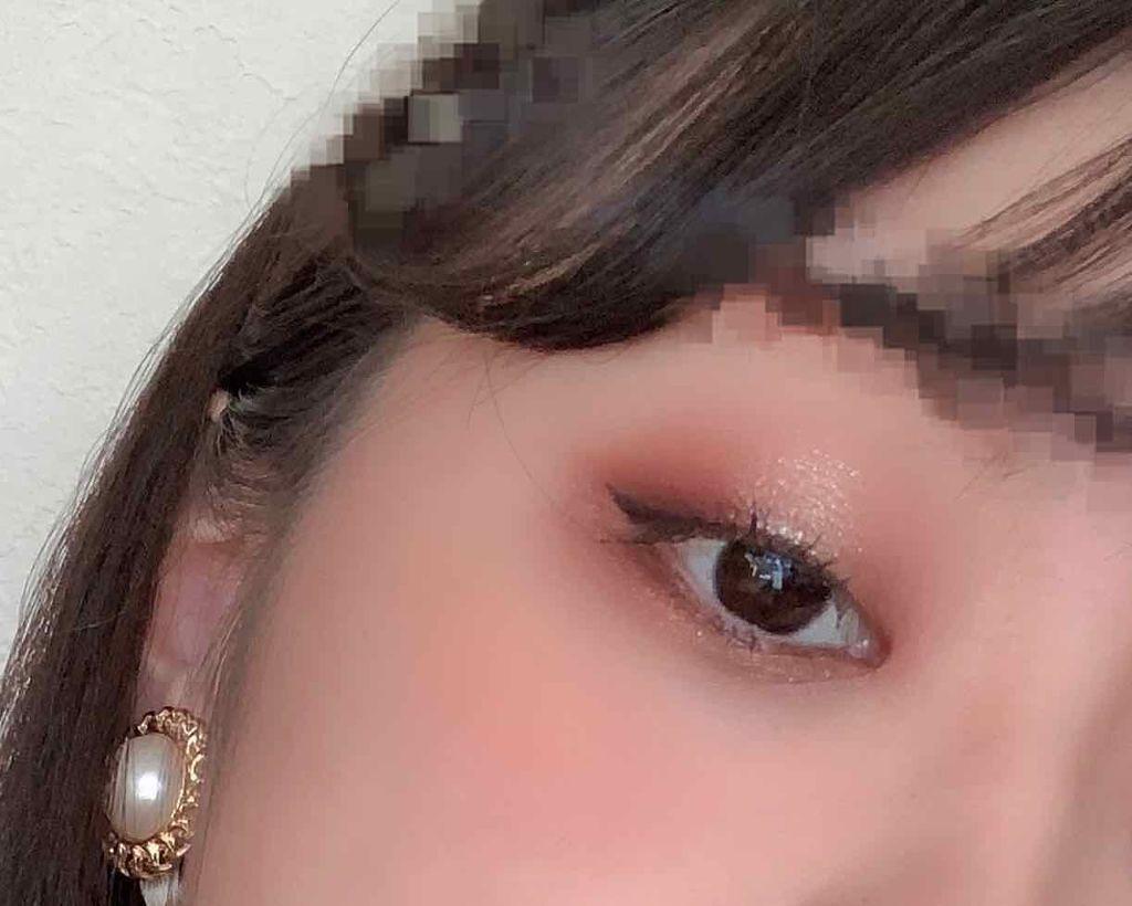 「奥二重さん向けアイシャドウ完全版   塗り方&腫れぼったく見えないアイメイク&ヨレ防止の方法も」の画像(#110992)