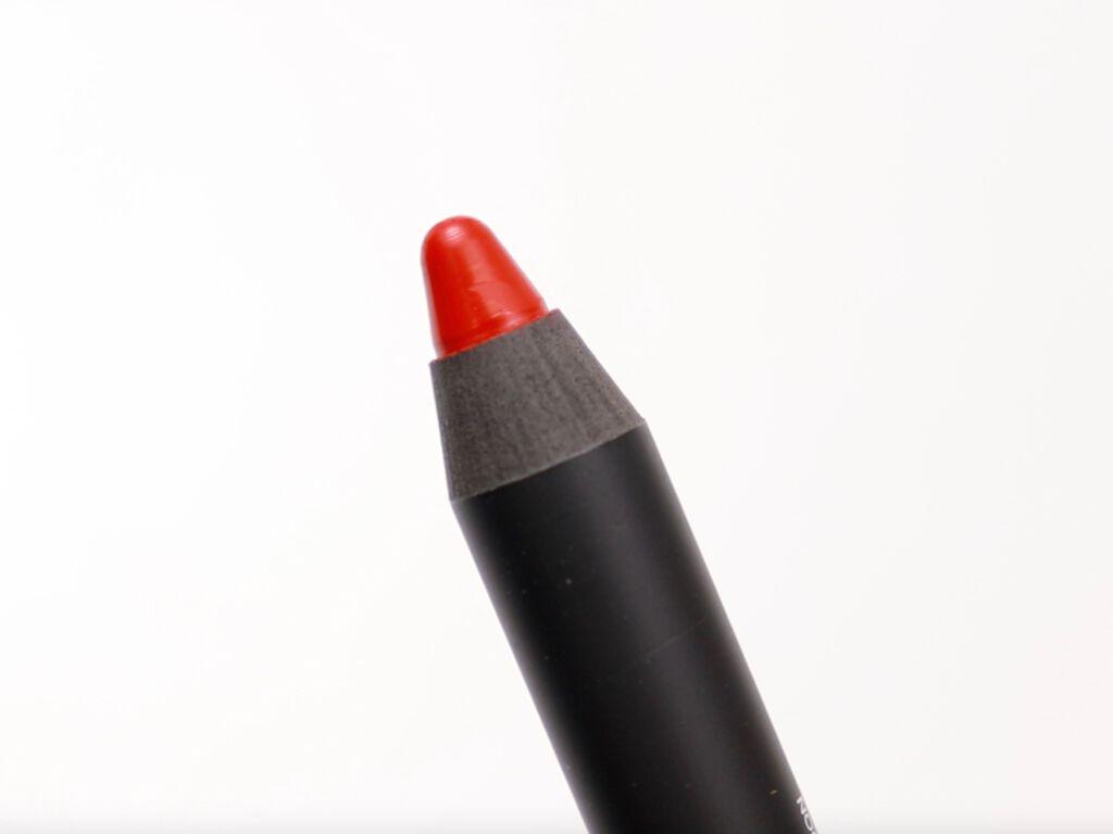 NARSのリップペンシル、使ったことある?の画像