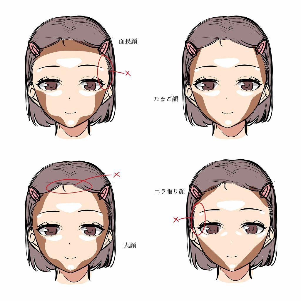 「知らなきゃ損!顔のタイプ別シェーディングの入れ方とおすすめ商品15選」の画像(#116615)