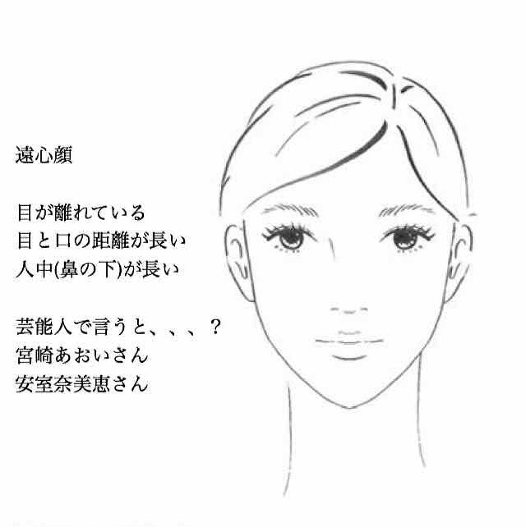 「知らなきゃ損!顔のタイプ別シェーディングの入れ方とおすすめ商品15選」の画像(#117079)