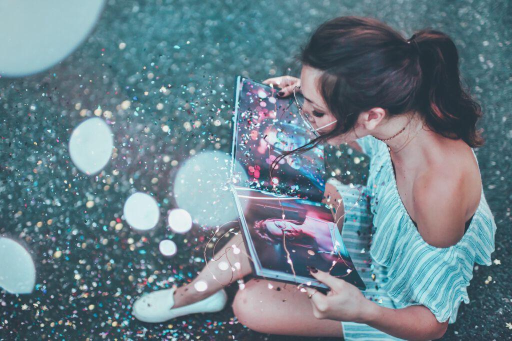 やっぱりラメで輝く目元が可愛い♡ラメ好きのためのピグメント紹介しちゃいます♡の画像