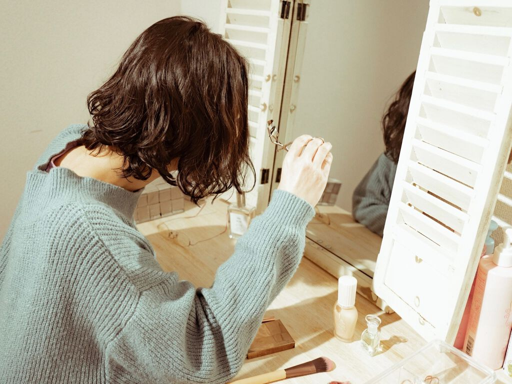 【私 vs 肌悩み】憧れの美肌、目指したいの。ツルリ肌洗顔のススメ の画像