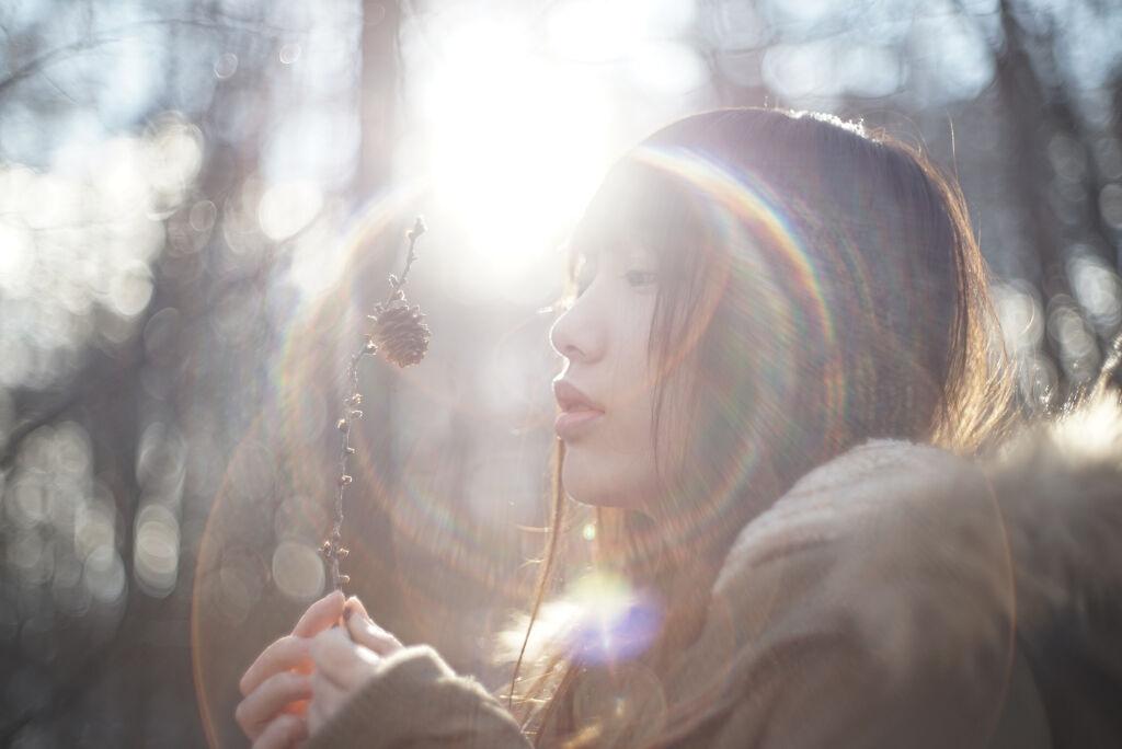 【ブルべ冬必見】今更聞けない!?似合うコスメ・ヘアカラー・ネイルの決定版の画像