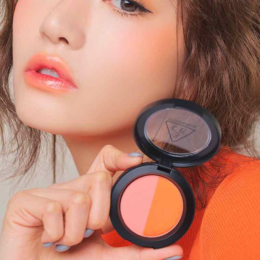 「【話題の韓国ブランド】3CEのおすすめコスメを厳選|リップもアイシャドウも韓国がアツい!」の画像(#122046)