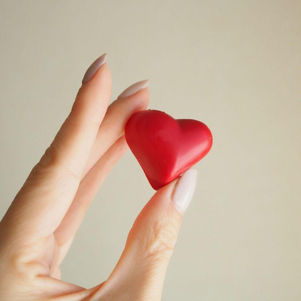 1年で1番、可愛くなりたい日に。バレンタインの願かけショコラメイクの画像