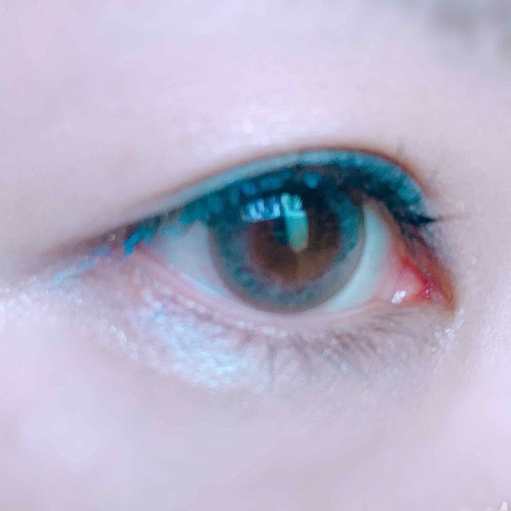 ブルーマスカラでおしゃれ爽やか目元に|おすすめブルーマスカラ&メイク術解説!【プチプラ・デパコス】の画像