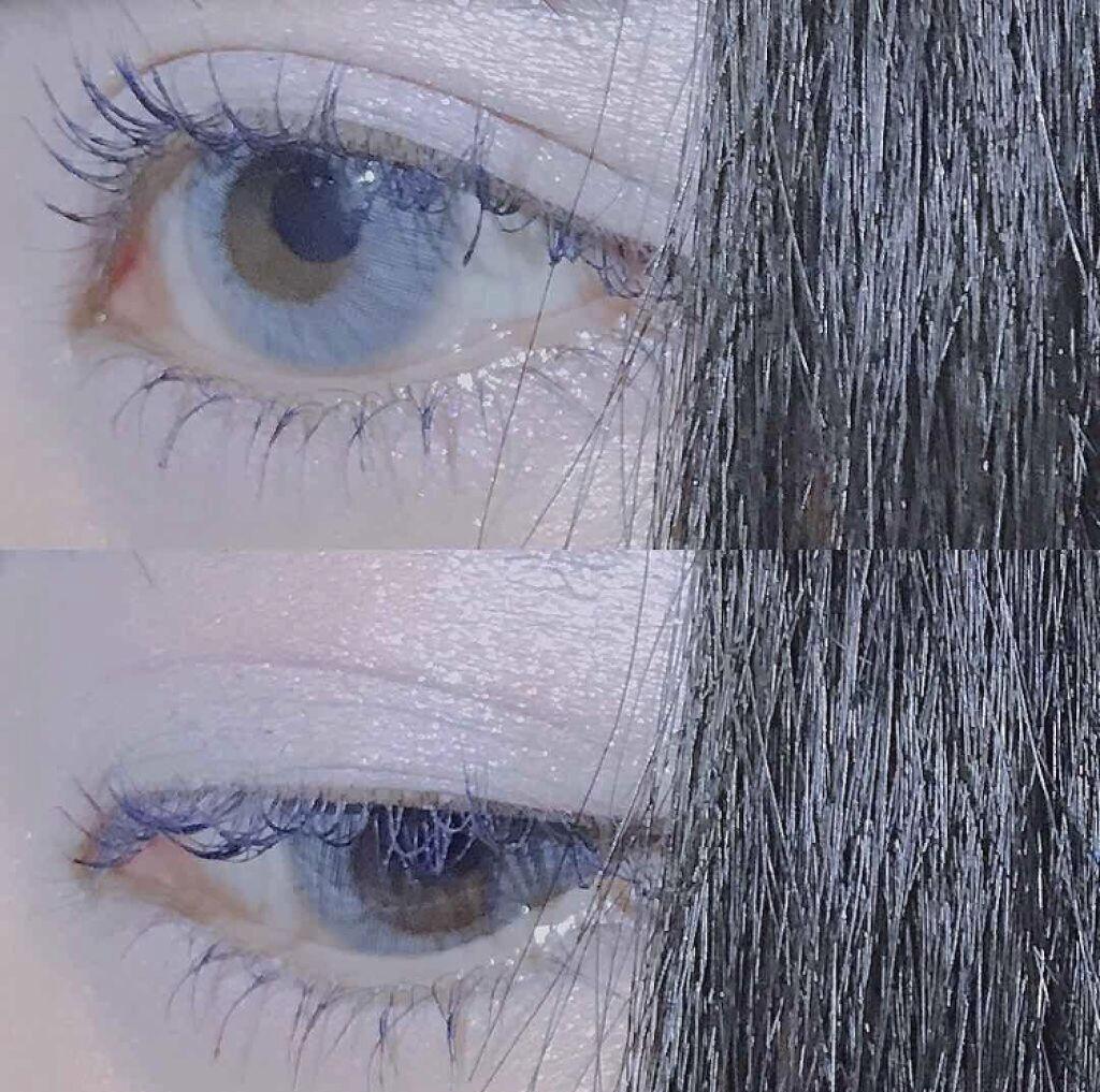 「2020年カラーマスカラのおすすめ人気ランキング ひと塗りで旬顔に【プチプラ&デパコス】」の画像(#131406)