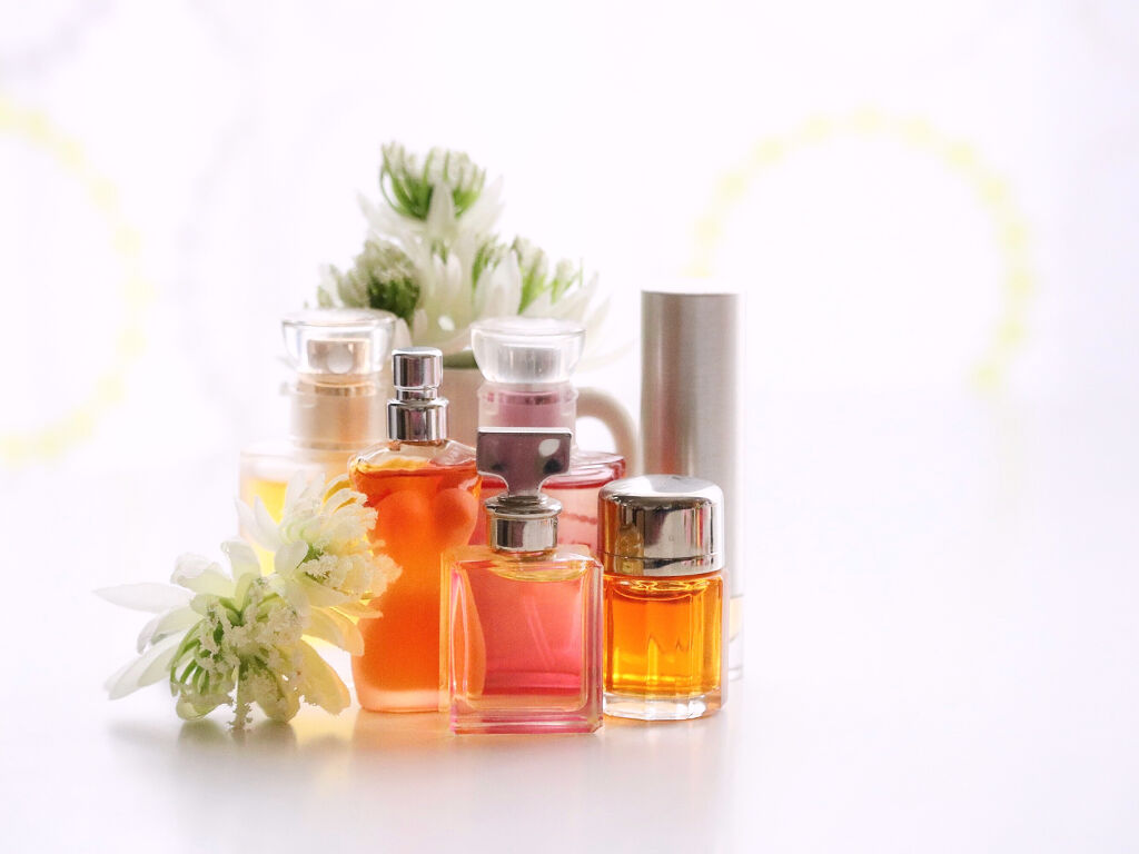 オードトワレ人気のおすすめ19選|オードパルファムや香水との違いとは?香りが長続きする付け方や使い方の画像