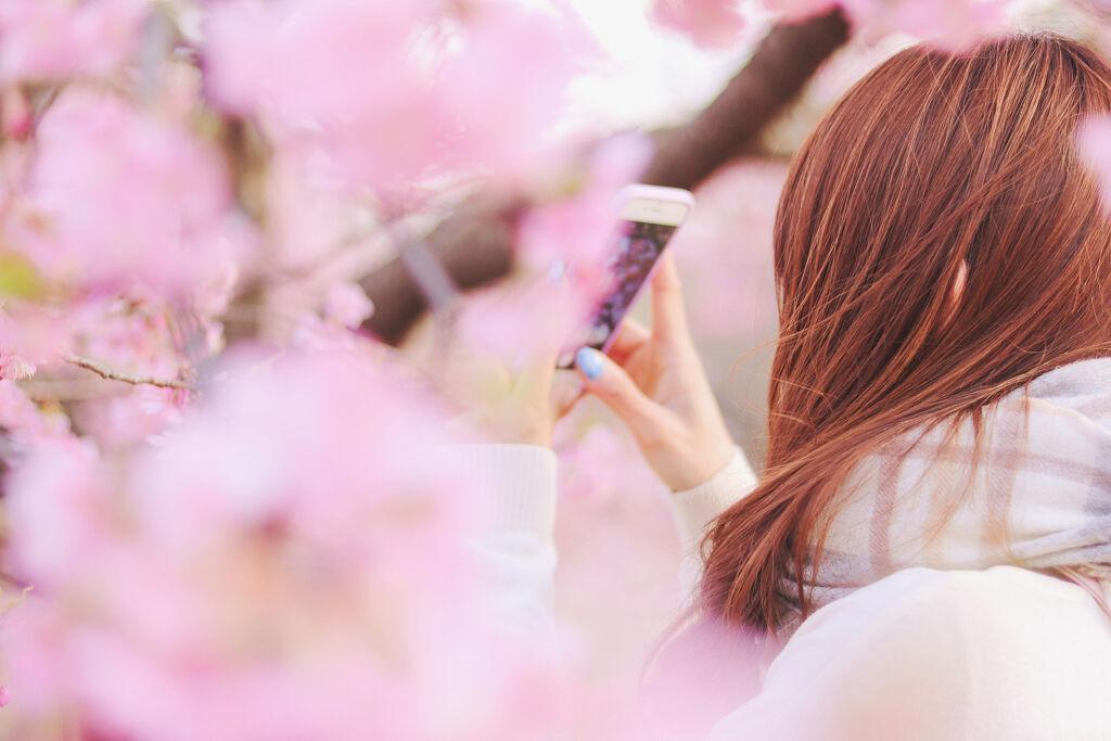 「今春トレンドの予感...♡【攻め色リップ】のすゝめ」の画像(#136903)