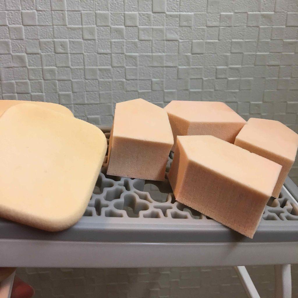 「【パフの洗い方】クッションファンデをきれいに保つお手入れのコツを伝授!」の画像(#142969)