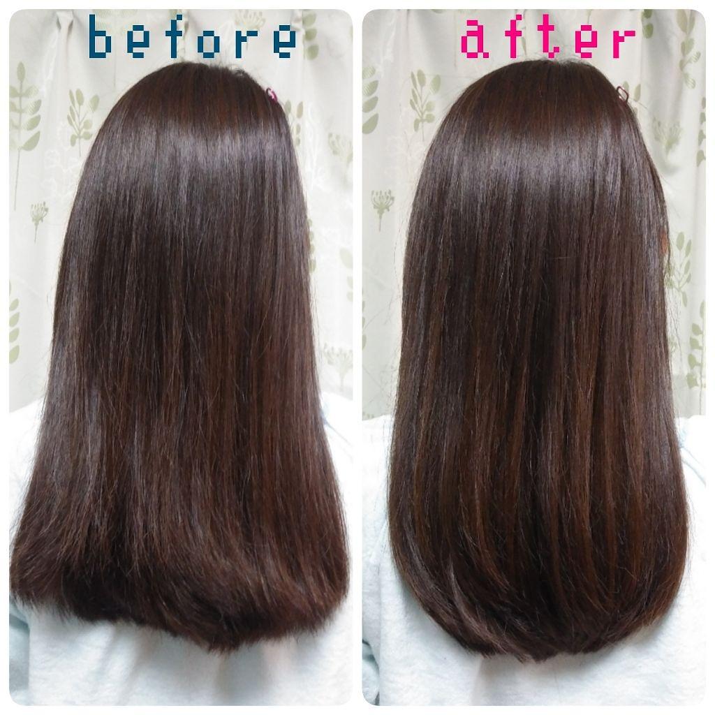 「トリートメントの効果的な使い方|トリートメントの効果がない人必見!美容院帰りのような美髪を作る方法」の画像(#148499)