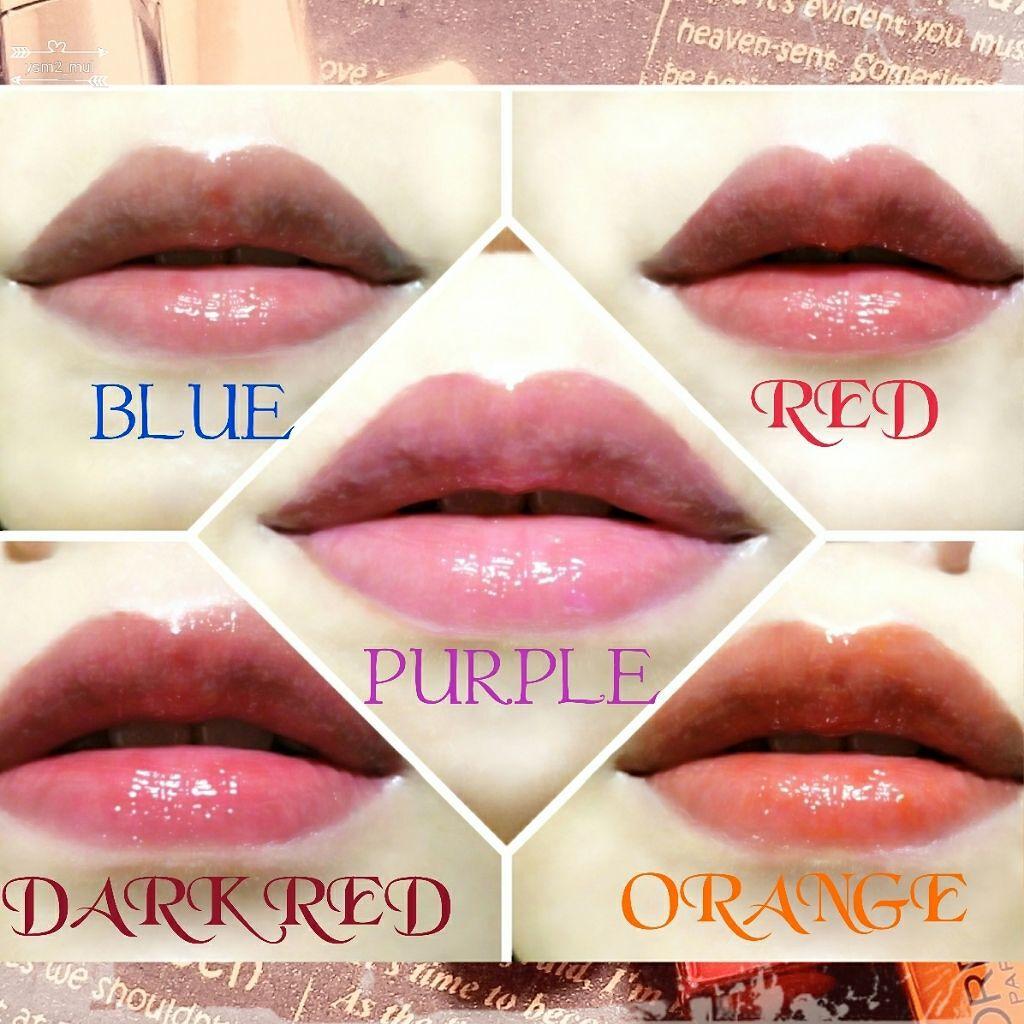 「''オイルティント''でぷるんと可愛い唇をゲット!おすすめオイルティント15選《プチプラ・デパコス》」の画像(#150136)