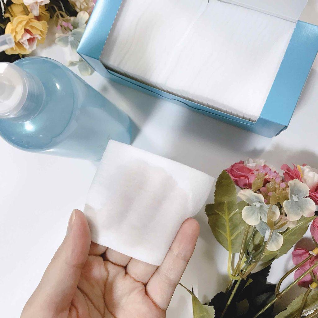 「【決定版】コットンパックの効果的なやり方・おすすめ化粧水&コットン17選」の画像(#150188)