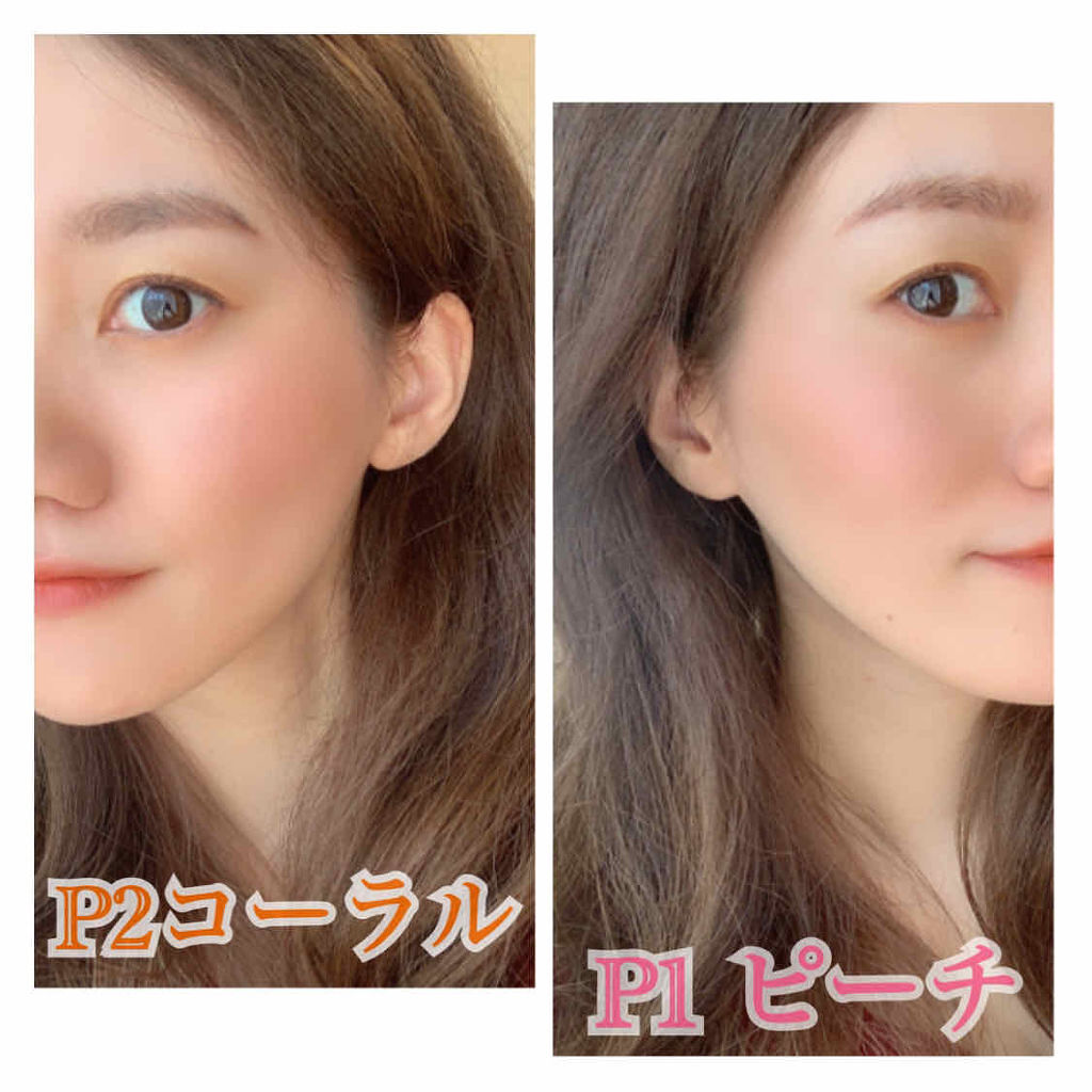 「【チークの入れ方徹底解説!】顔型・年代・印象別の入れ方とおすすめチーク&ブラシ」の画像(#151242)