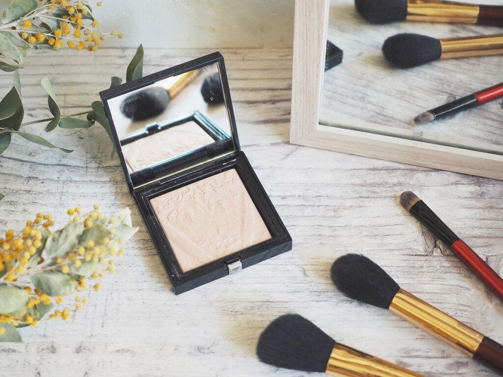 【完全網羅】おすすめ化粧直しパウダーランキング21選《プレスト・ルースタイプ別》の画像