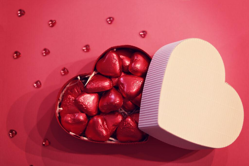 恋が成就する?!ハート型コスメアイテムが可愛いすぎ♡の画像