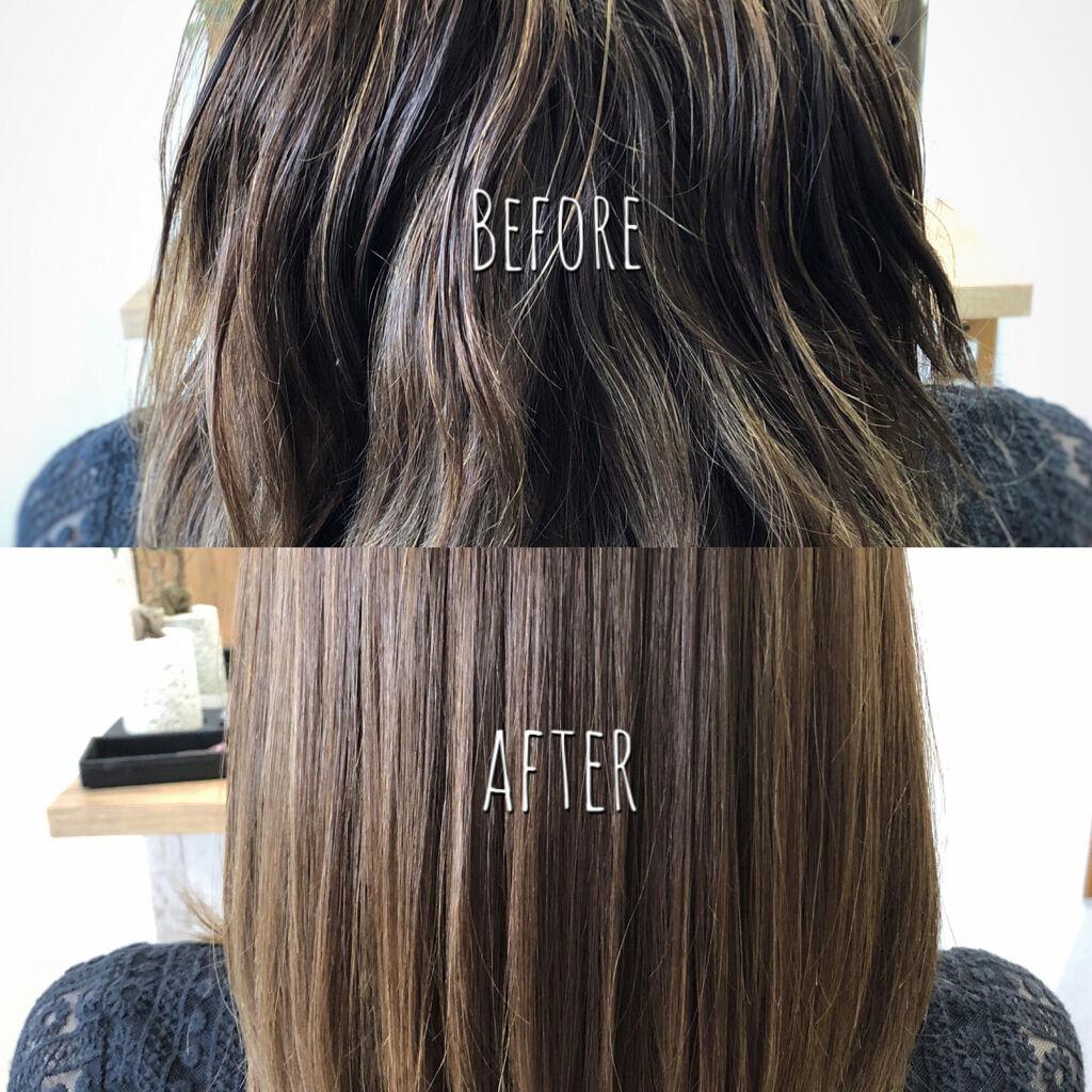 髪のパサつきケア対策【保存版】改善方法やおすすめシャンプー・トリートメント/オイル/スタイリング剤の画像