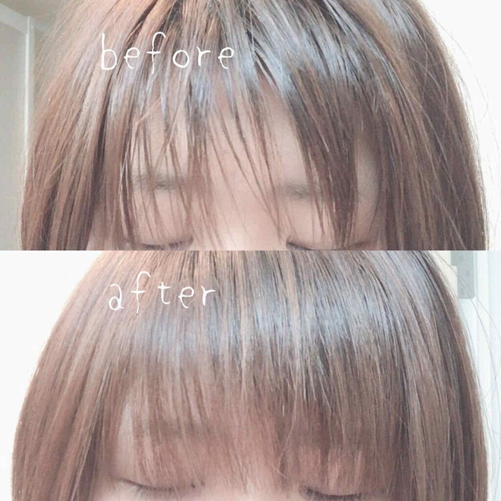 「髪のベタつきを解消する方法|おすすめシャンプー&すぐベタつきをとるドライシャンプー20選」の画像(#161093)