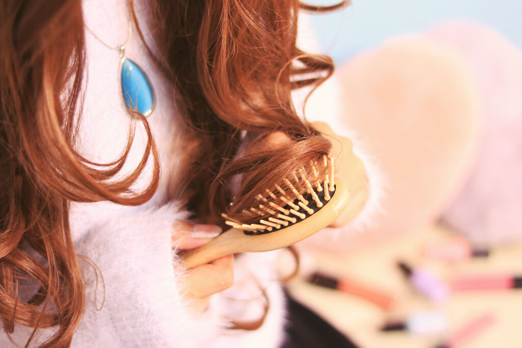 抜け感あるヘアスタイルを叶える♡LIPS上半期コスメランキング〜ヘアセット剤編〜TOP3の画像