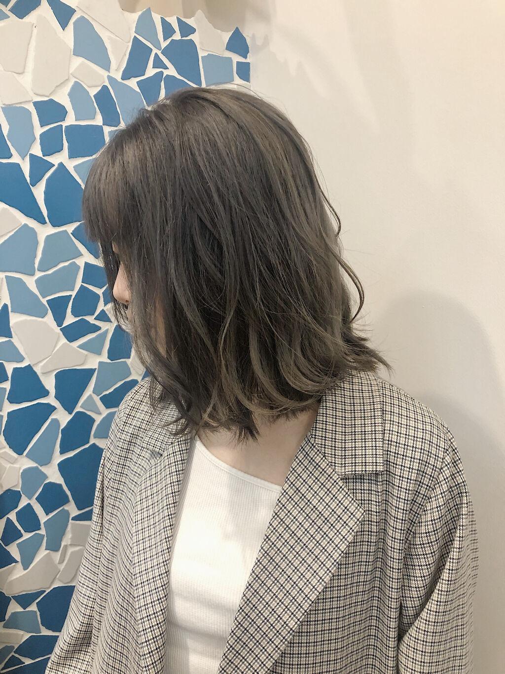 「【保存版】カラーバターとは?使い方&人気カラー解説《黒髪OK?色落ちって?》」の画像(#163654)