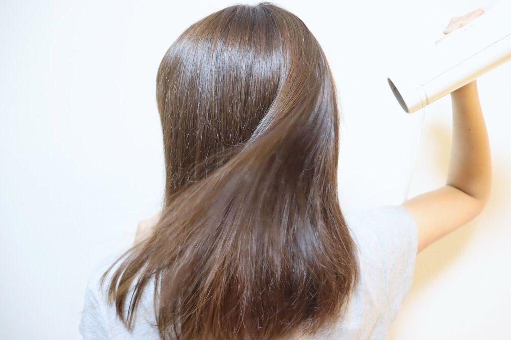 【保存版】カラーバターとは?使い方&人気カラー解説《黒髪OK?色落ちって?》の画像