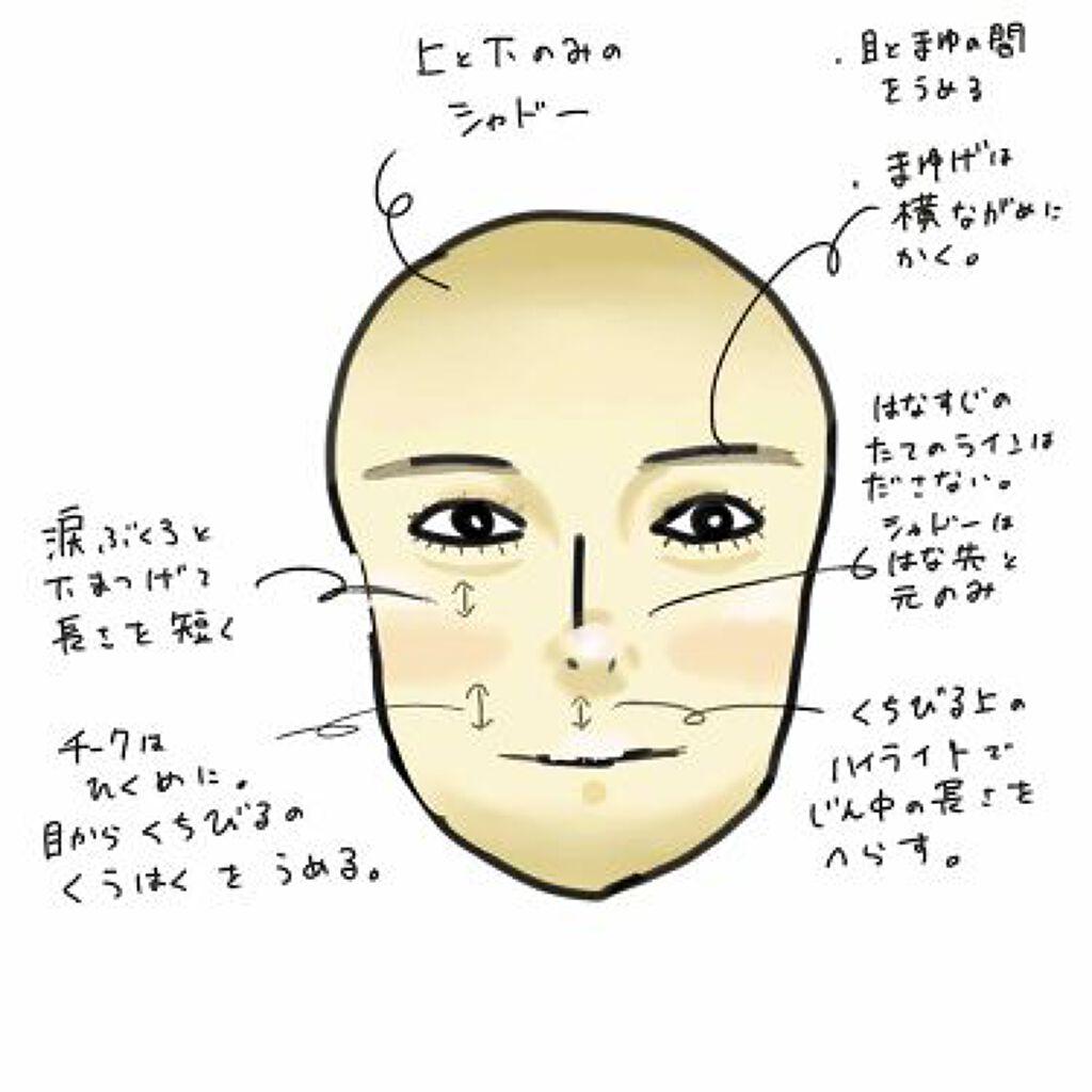 「【チークの入れ方徹底解説!】顔型・年代・印象別の入れ方とおすすめチーク&ブラシ」の画像(#166845)
