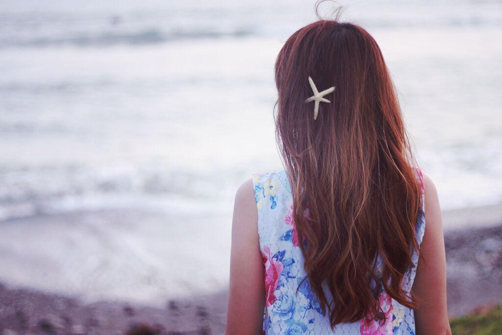 あの子、髪の毛つやつや♡あなたもヘアマスクでとびっきりの美髪を手に入れての画像