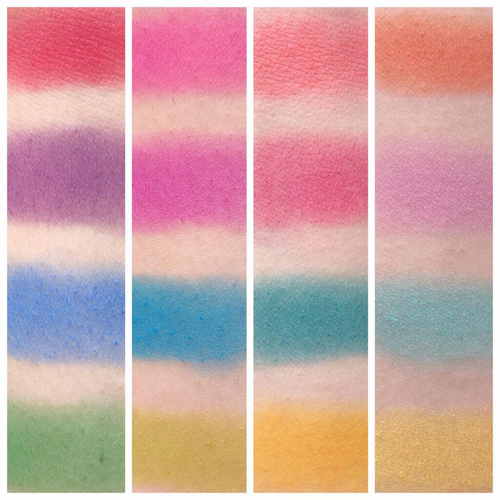「おすすめメイクパレット17選 オールインワンや多色パレットをご紹介!手作り方法も」の画像(#170880)
