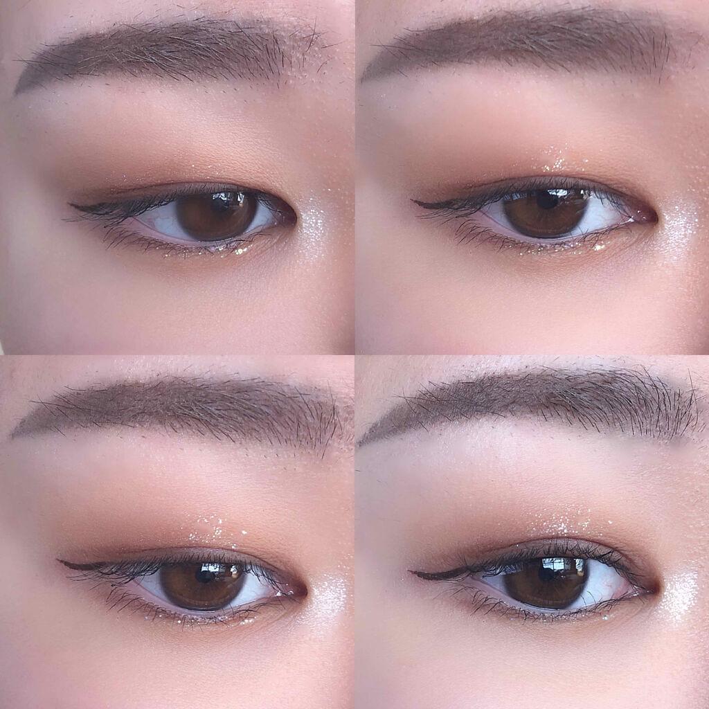 「韓国っぽ眉をマスター!平行眉毛の整え方・書き方学んでオルチャン顔を作りましょう。」の画像(#172704)