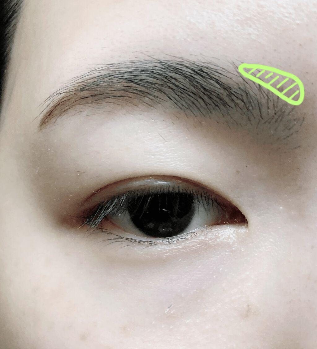 アイブロウパウダーの使い方&眉毛メイクはこれでOK!ALLプチプラ定番おすすめ商品まで♡の画像