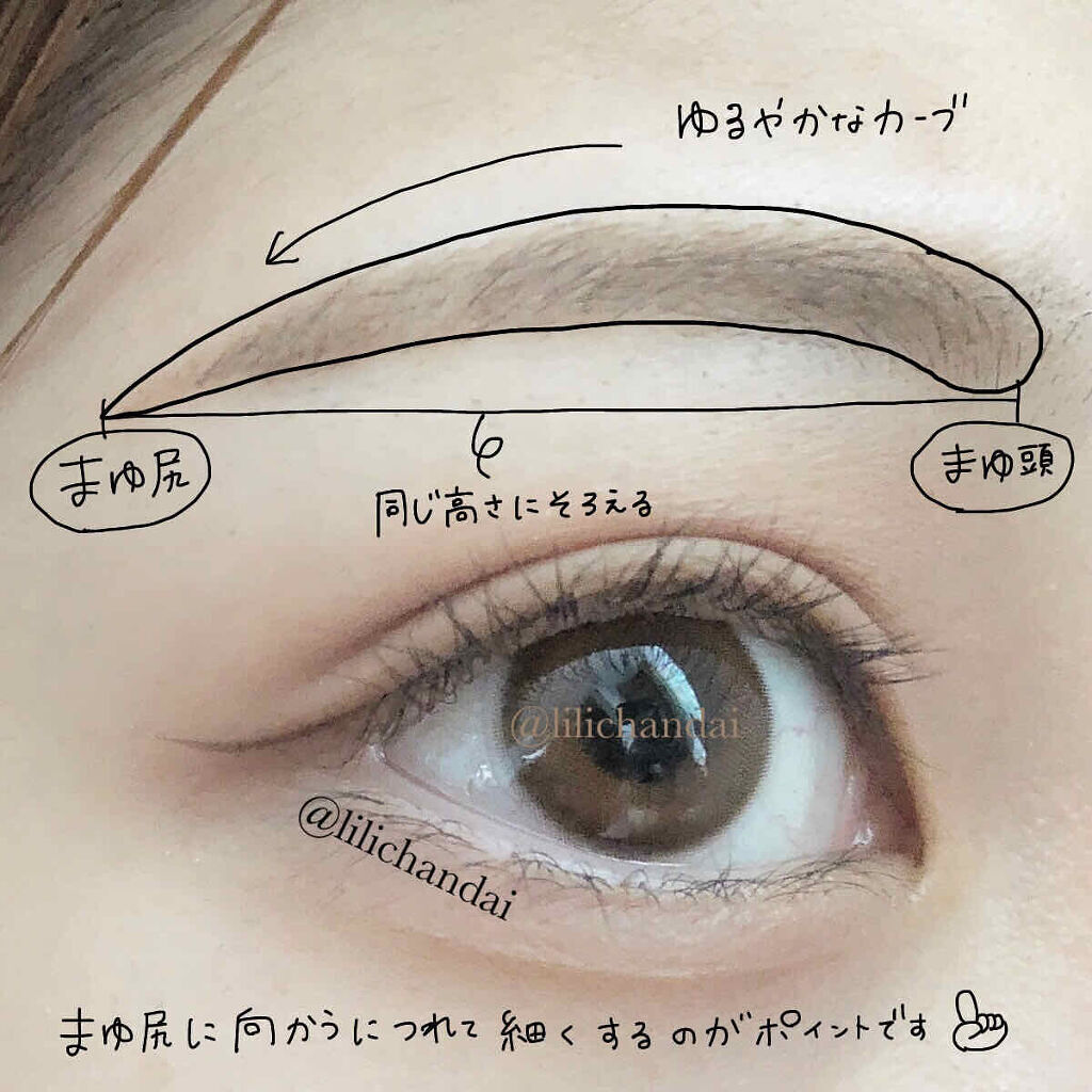 「奥二重でも韓国風メイクがしたい!おすすめアイテムとオルチャンメイクの方法を伝授」の画像(#181735)