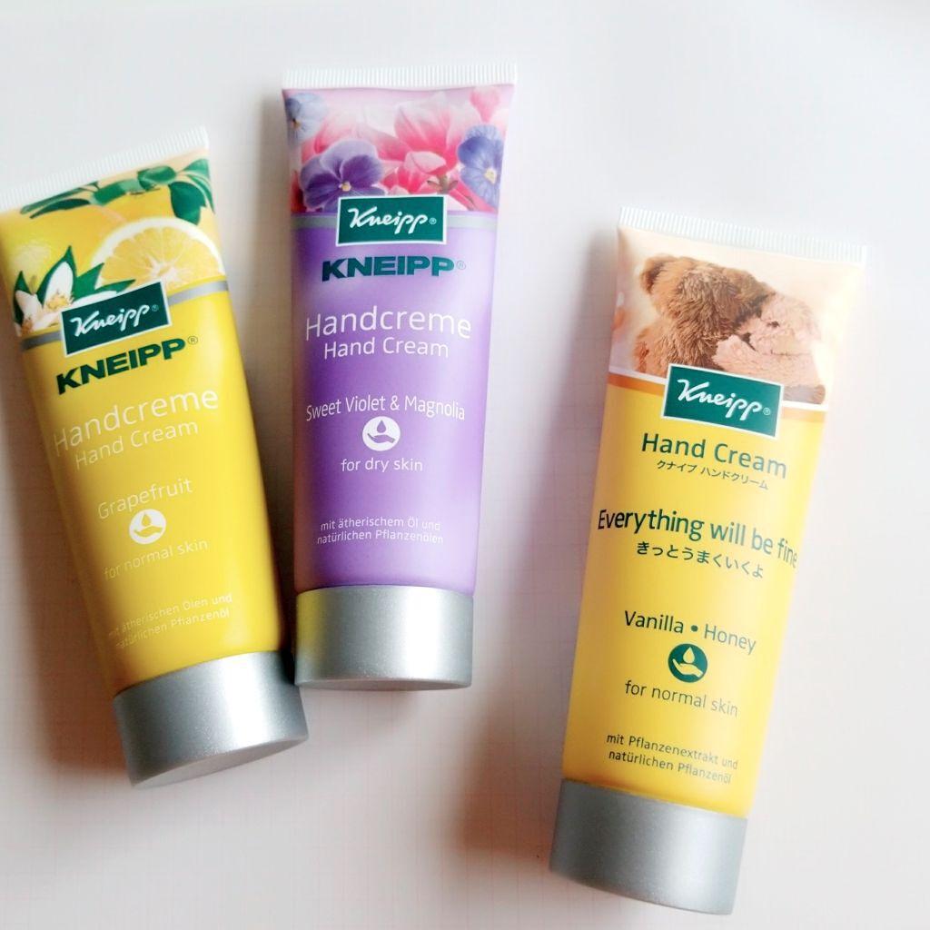 「ハンドクリームを人気の香りで選ぶ!いい匂いを長持ちさせる方法からおすすめの商品まで」の画像(#185441)