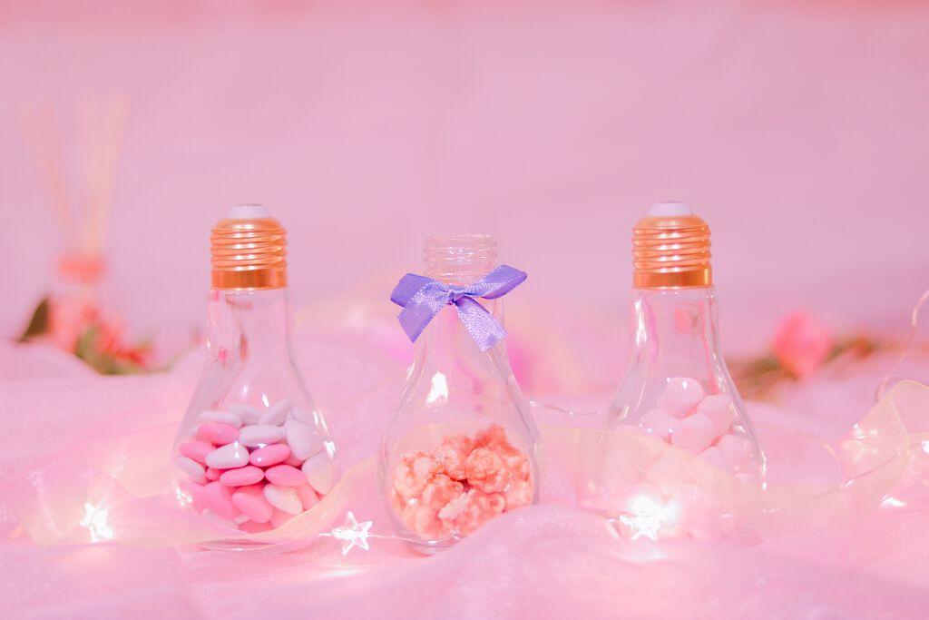 お風呂あがりみたいなマシュマロほっぺ♡クリアレッドのパウダーチークが可愛いの画像