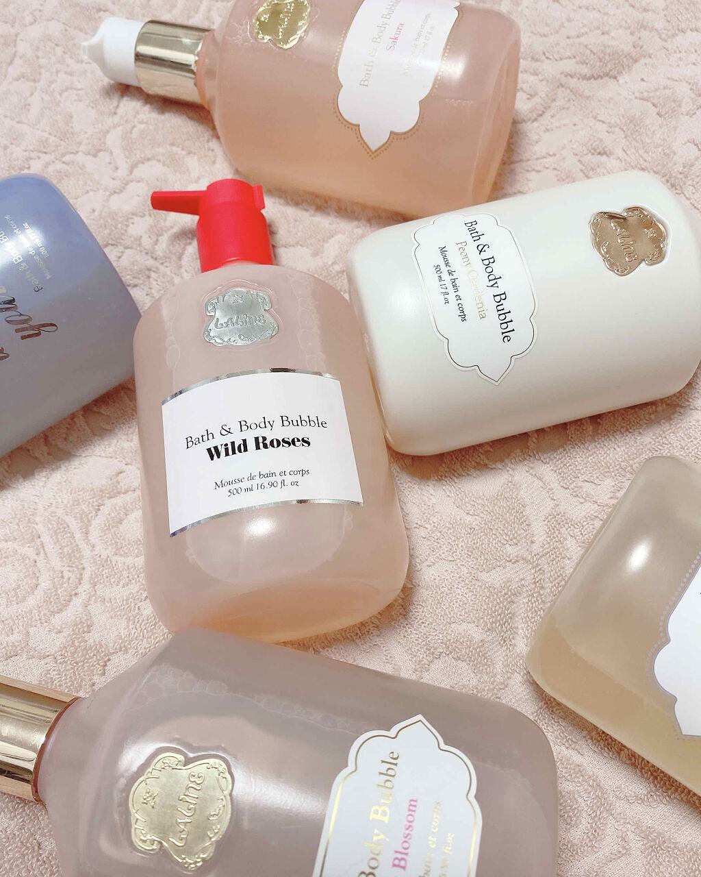 「泡風呂入浴剤のおすすめ人気ランキングTOP10|ドラックストアで買える商品からデパコスまで! 」の画像(#186507)