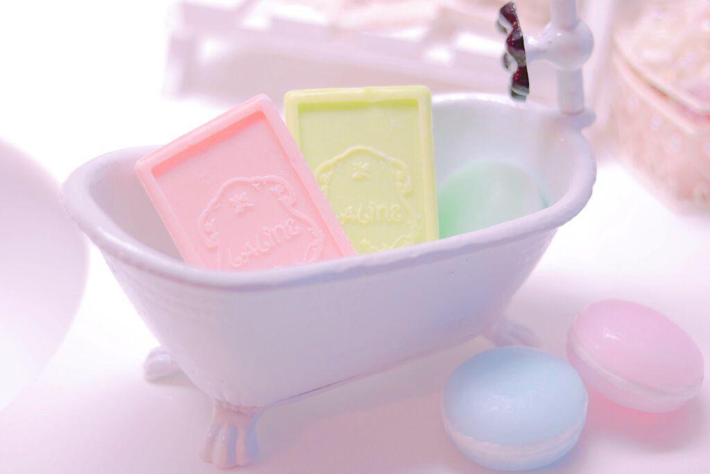 夏こそ湯船に入ってめぐりを良くしよう♡入浴剤おすすめまとめの画像