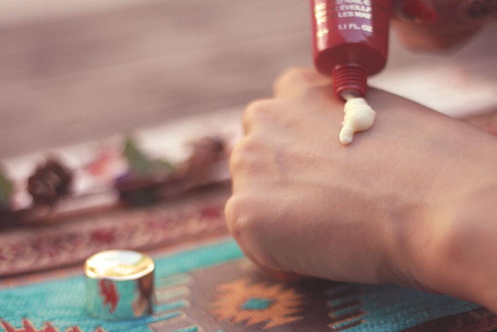 いい香りは手から♡ 一度使ったらトリコになっちゃうハンドクリームの魔法の画像