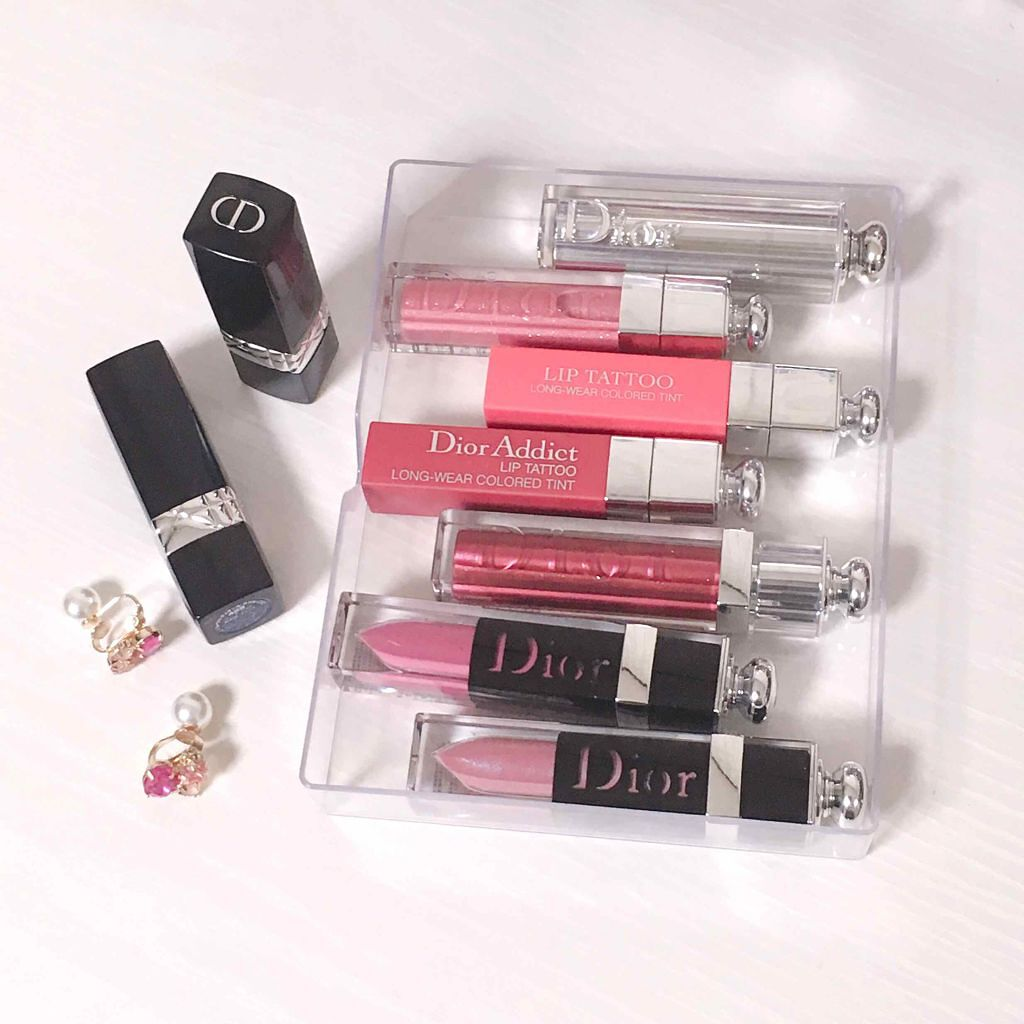 「誰にでも似合う馴染み色♡コーラルピンクのリップをチェック!」の画像(#23672)