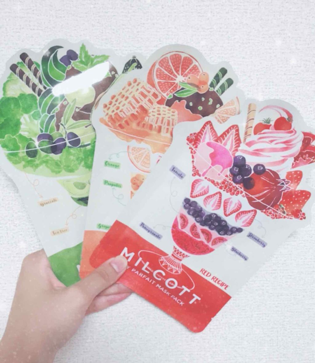 「【おすすめ韓国コスメ/パック編】毎日のスキンケアにも、バラマキ土産にも。人気の韓国パックを総まとめ!」の画像(#29043)