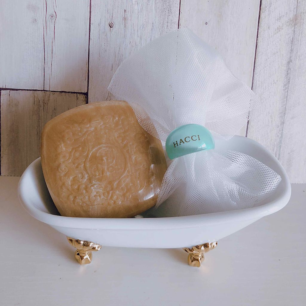 「デザイン性、香り、有用性バッチリ◯ちょっとした贈り物にぴったりなおしゃれな石鹸」の画像(#30262)