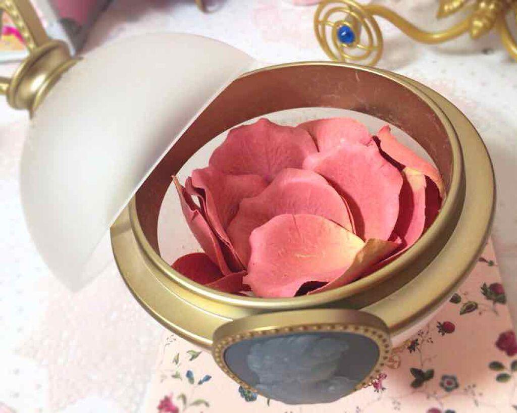 「気分はプリンセス♡乙女心をくすぐる2つのコスメブランド特集」の画像(#31761)