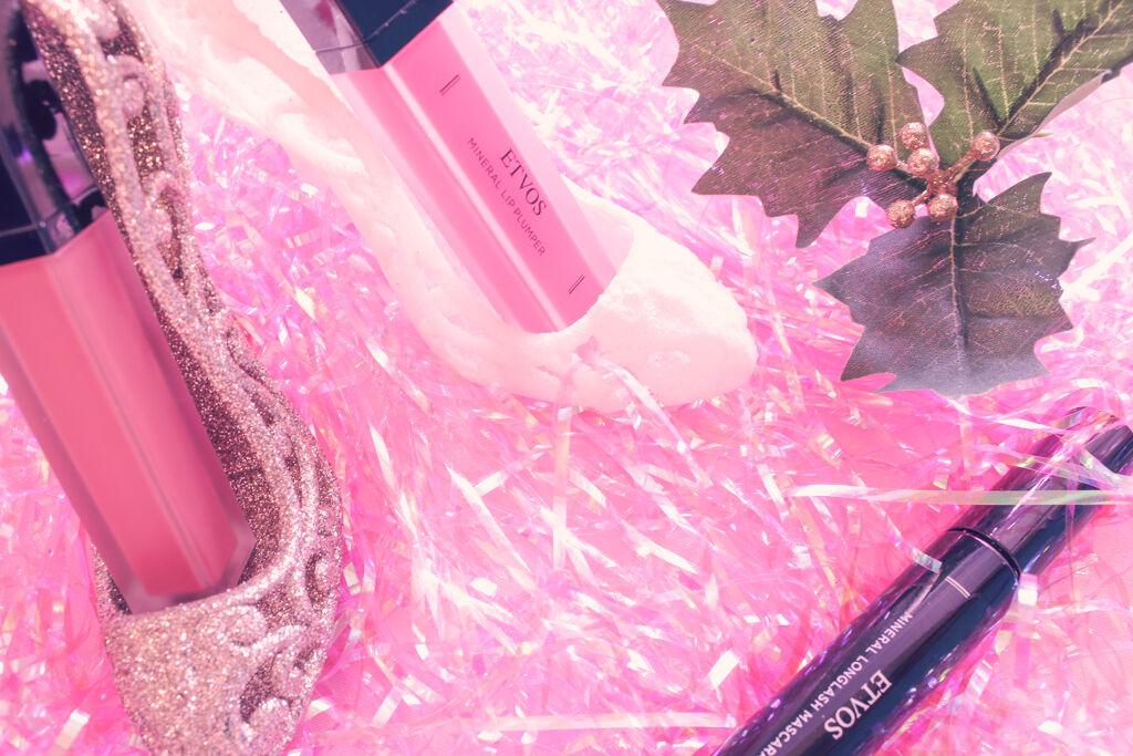 大人にもおすすめ♡冬のピンクメイクアイテム5選の画像