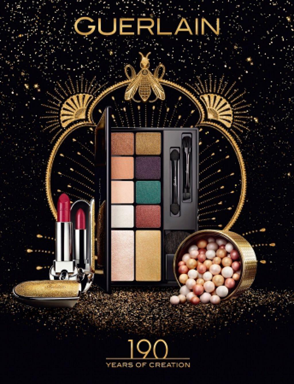 「この美しさは罪です♡11月発売・3ブランドのクリスマスコフレまとめ」の画像(#54479)