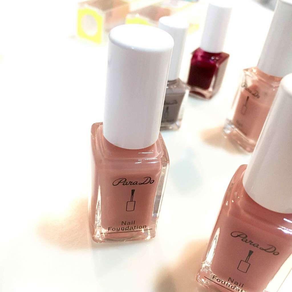 「指先をきれいに見せる♡ベージュ系カラーのネイルポリッシュまとめ」の画像(#55644)