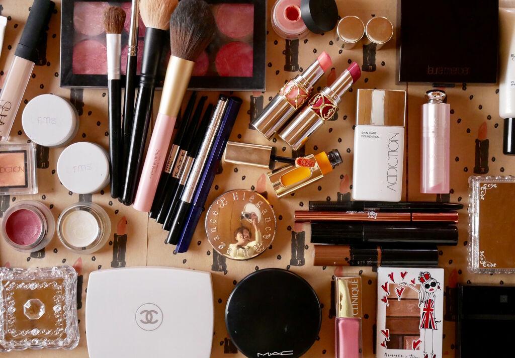 沢山ある化粧品、どう整理してる?みんなの#コスメ収納 をのぞいてみました♡の画像