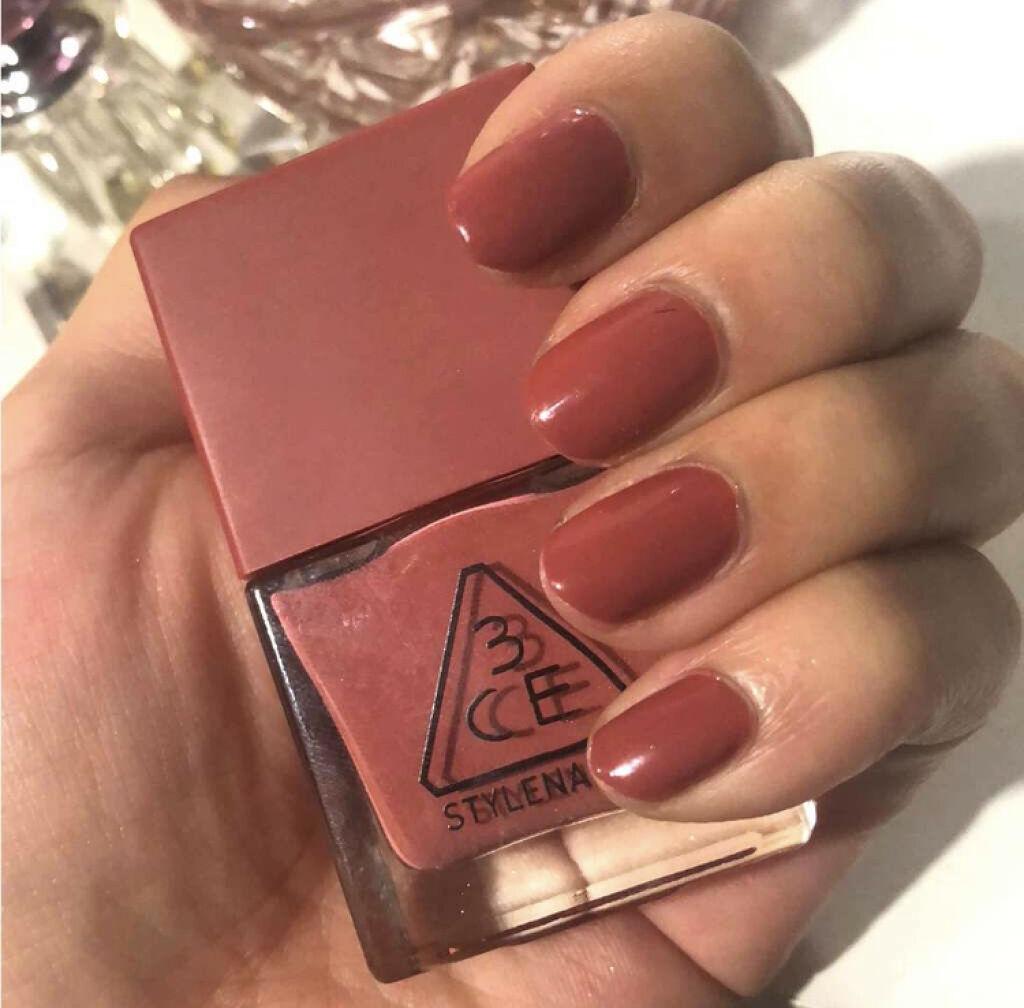 「まずは指先から可愛いを作る!お洒落にきまるネイルポリッシュ特集♡」の画像(#64568)