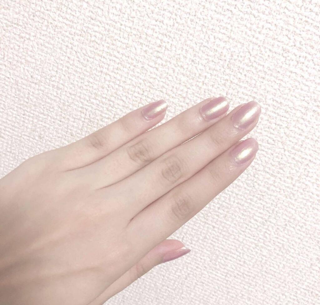 「幻想的な輝きがクセになる♡偏光ラメ・パールのコスメ特集」の画像(#64965)